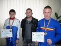Medalii Jiul Rovinari