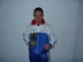 PETRUŢ VASILE 17 ani Campion Naţional Juniori