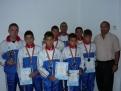 Lotul de box CS Jiul Rovinari şi Administratorul Public al Oraşului Rovinari - Podaru Constantin
