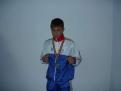 VĂDUVA IULIAN 15 ani Vicecampion Naţional Juniori