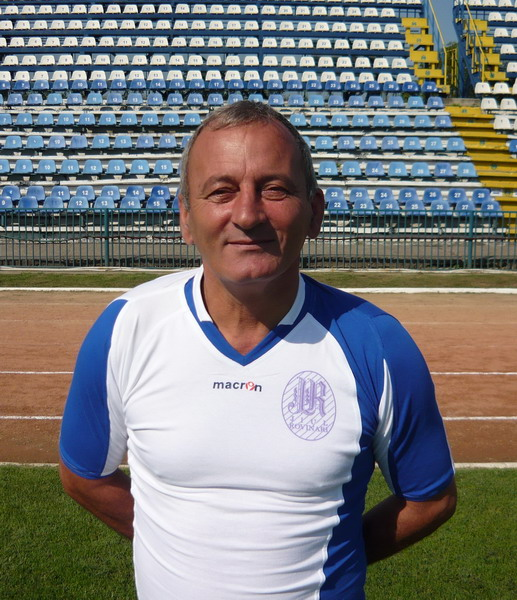VOINESCU Gheorghe - Organizator Competiţii