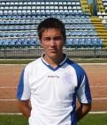 ANDRIUCĂ Vlad Nicolae - Portar