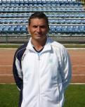 TROFIN Ioan Cătălin - Antrenor Secund