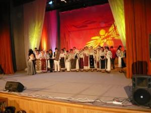 Festiva folcloric